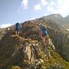 Stage Trail : progresser en montagne