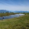 Week End initiation au Trail en Montagne dans Belledonne
