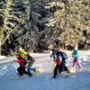 Balade Trappeur : La sortie en raquette familiale