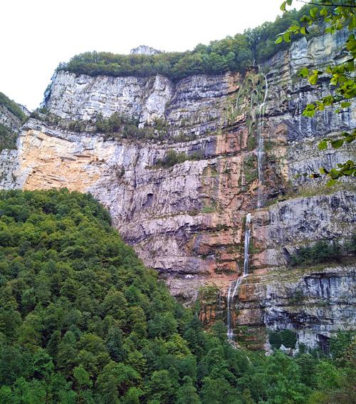 Journée Rando-Survie en Montagne